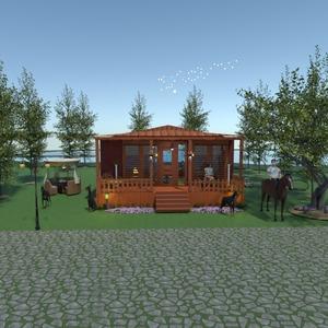 photos house outdoor landscape ideas