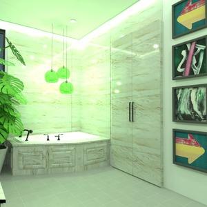 идеи ванная освещение идеи