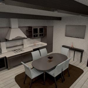 photos appartement maison meubles cuisine idées