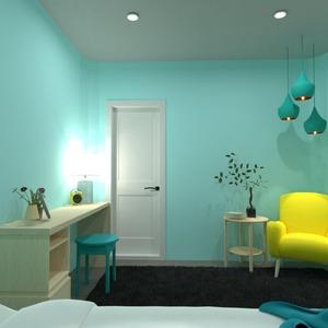 照片 卧室 照明 创意