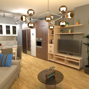 photos appartement meubles décoration diy salon cuisine eclairage rénovation studio idées