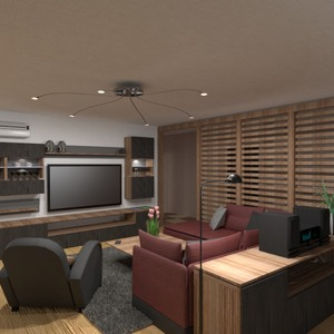 zdjęcia dom meble wystrój wnętrz pokój dzienny oświetlenie pomysły