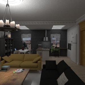 fotos apartamento quarto cozinha ideias