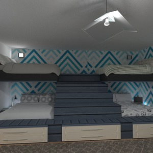 fotos muebles decoración bricolaje dormitorio habitación infantil iluminación ideas
