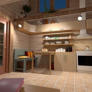 fotos casa dormitorio cocina ideas