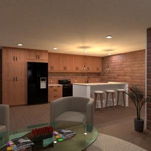 nuotraukos butas dekoras pasidaryk pats virtuvė apšvietimas idėjos