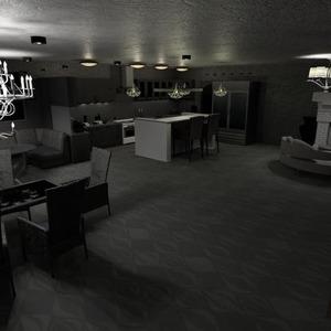 nuotraukos namas baldai dekoras svetainė virtuvė apšvietimas namų apyvoka valgomasis аrchitektūra idėjos