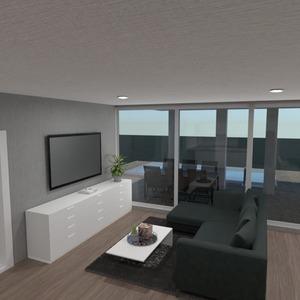 nuotraukos baldai dekoras svetainė аrchitektūra idėjos