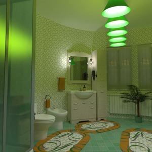foto casa decorazioni bagno illuminazione idee