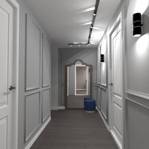 foto appartamento illuminazione rinnovo vano scale idee