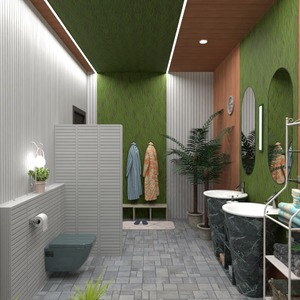 идеи дом декор ванная идеи