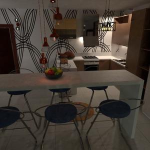 fotos casa decoração cozinha iluminação ideias