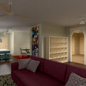 fotos mobiliar dekor lagerraum, abstellraum studio ideen