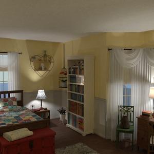 fotos decoración dormitorio habitación infantil hogar ideas