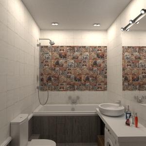 photos apartment bathroom studio ideas