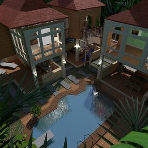 photos apartment house terrace outdoor landscape ideas