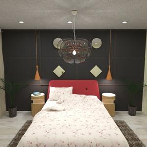 fotos haus schlafzimmer beleuchtung ideen
