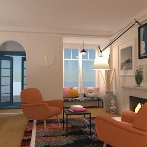 照片 公寓 独栋别墅 家具 改造 玄关 创意