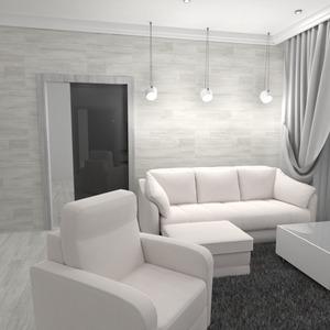 nuotraukos butas baldai pasidaryk pats svetainė apšvietimas renovacija studija idėjos