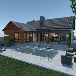 zdjęcia dom na zewnątrz pomysły