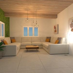 photos maison meubles eclairage idées