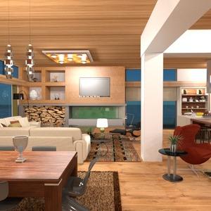 fotos apartamento muebles decoración bricolaje salón cocina comedor ideas