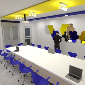 fotos escritório ideias