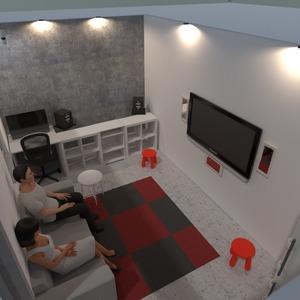 photos kids room lighting studio ideas