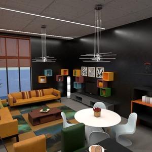 photos apartment furniture living room kitchen lighting ideas