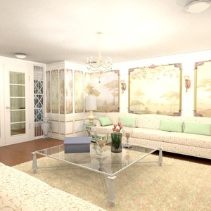 fotos muebles decoración salón ideas