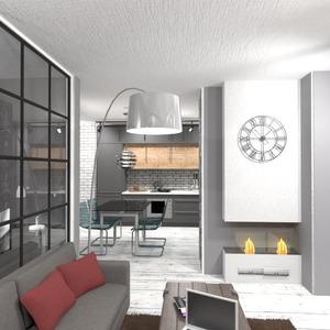 fotos apartamento cocina comedor estudio ideas