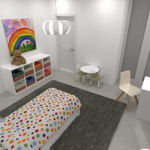 nuotraukos vaikų kambarys idėjos