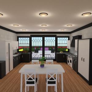 foto casa veranda arredamento decorazioni oggetti esterni illuminazione paesaggio sala pranzo architettura idee