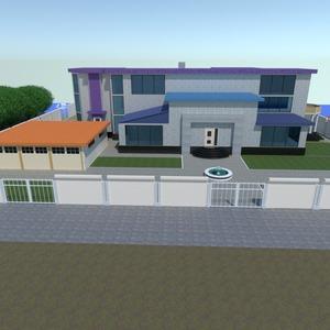идеи дом терраса декор архитектура идеи