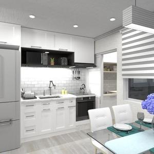 идеи квартира декор сделай сам кухня столовая идеи