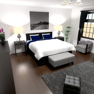 fotos apartamento casa terraza dormitorio ideas