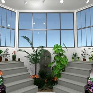 foto decorazioni angolo fai-da-te oggetti esterni illuminazione rinnovo paesaggio architettura idee