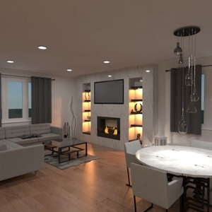 fotos apartamento casa mobílias decoração quarto ideias