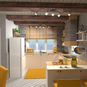 照片 家具 装饰 厨房 照明 餐厅 创意