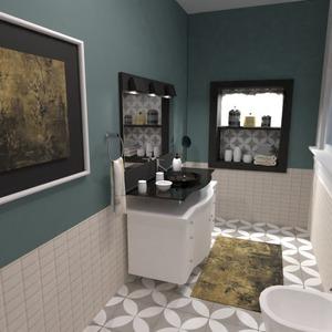 照片 公寓 家具 浴室 照明 结构 创意