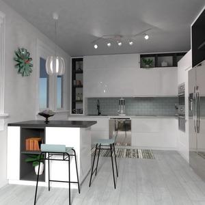 照片 公寓 家具 厨房 创意
