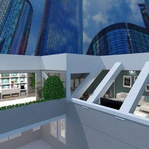 photos appartement terrasse meubles architecture idées