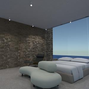 nuotraukos baldai dekoras miegamasis eksterjeras аrchitektūra idėjos