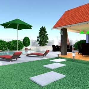 photos terrace diy outdoor landscape ideas