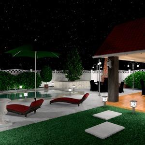 photos terrace diy outdoor lighting landscape ideas