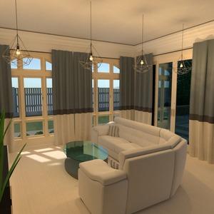 photos house terrace furniture living room lighting ideas