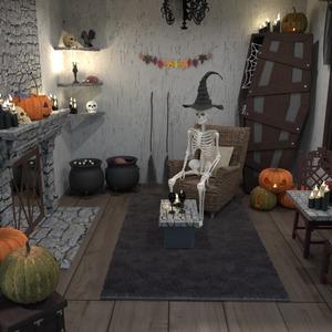 photos meubles décoration salon salle à manger idées