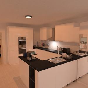 photos maison cuisine architecture idées