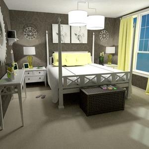 fotos muebles decoración dormitorio reforma ideas