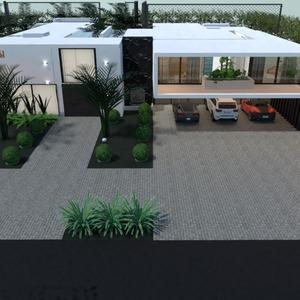 идеи дом гараж улица архитектура прихожая идеи